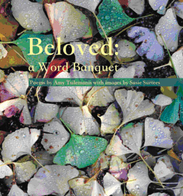 Cover of Beloved: a Word Banquet
